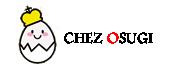 企画制作プロダクション シェおすぎ (ChezOsugi)